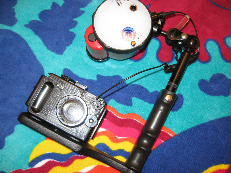fix90 underwater housing photos